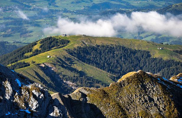 Kronberg im Appenzellerland