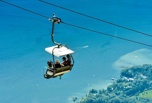 Überm Lago Maggiore