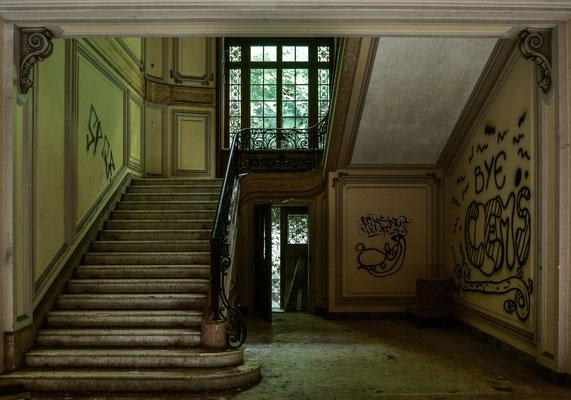 Châteaux Lumières