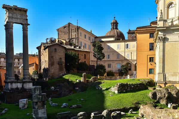 Rom - Theater des Marcellus