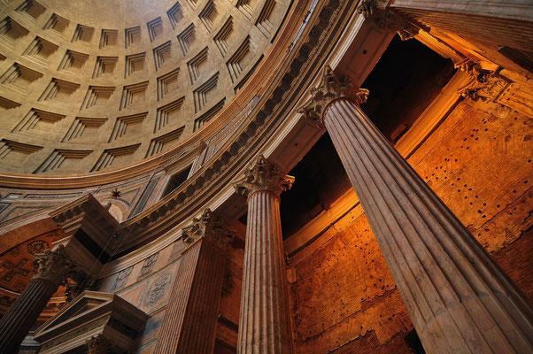Rom - Im Pantheon