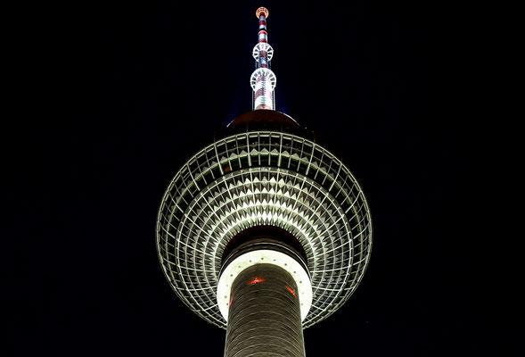 Unterm Funkturm