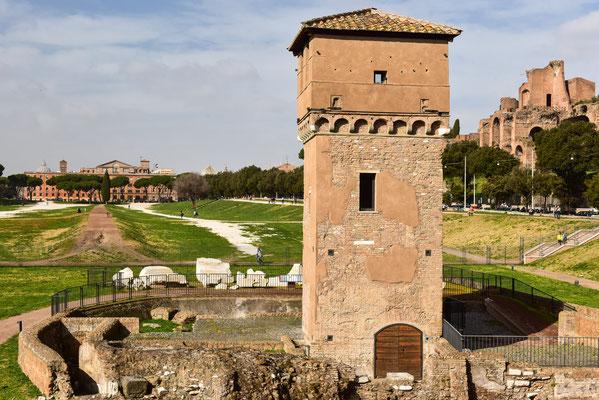 Rom - Circus Maximus