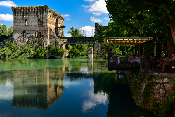 Ponte Visconteo