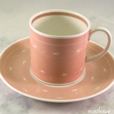 リトルフェザー/コーヒーカップ&ソーサー
