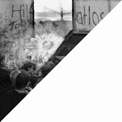 """""""wenn Mauern aufbrechen...""""/Claudia Fuchs/Club Liestal"""