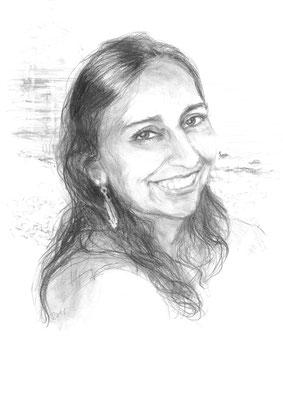 Gabriela Aleman Veith