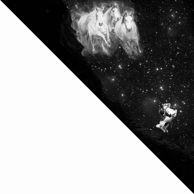 """""""Himmelspferde""""/Inge Keller/Club Liestal"""