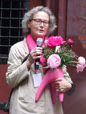 Elsbeth Gyger