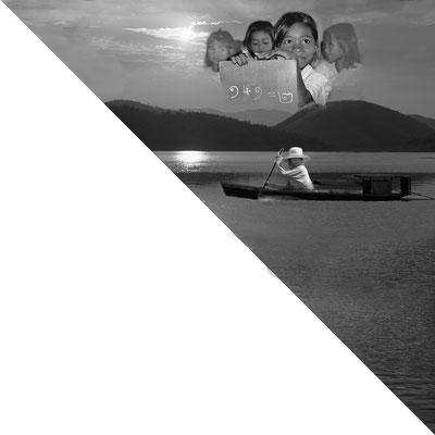 """My Dream""/Sarvina Kang/Phnom Penh, Kambodscha"