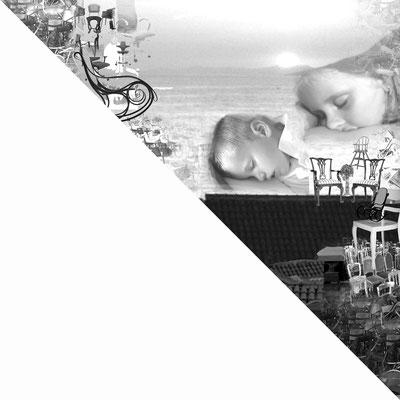 """Chaos – Ruhe – Glück""/Kristine Maurer/Club Liestal"