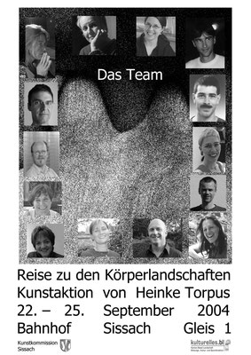 Plakat, Andreas Bertram