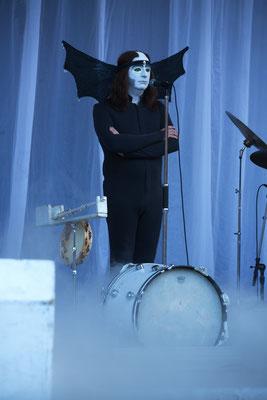 The Musical Boc (TMB) – Denis Gagné