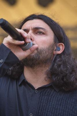 Lion Shepherd – Kamil Haidar