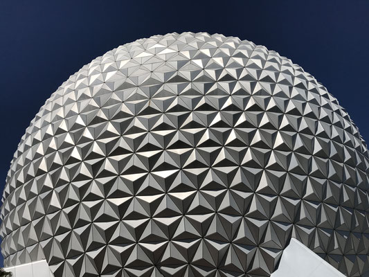 Disney-World - Epcot-Center