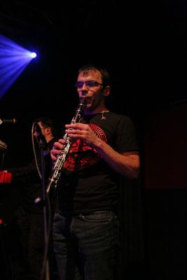 Mario Koch - Bass und Oboe