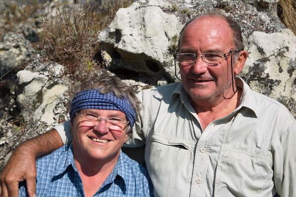Ursula und Gerd