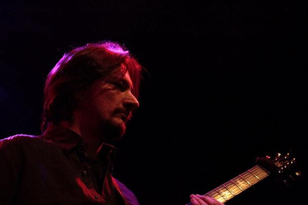 Sandro Starita - E-Gitarre