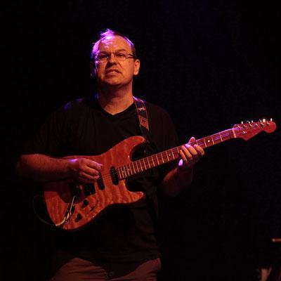 Björn Bisch - Gefühlgitarre