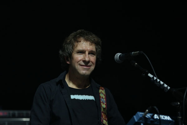Pete Trewavas von Marillion
