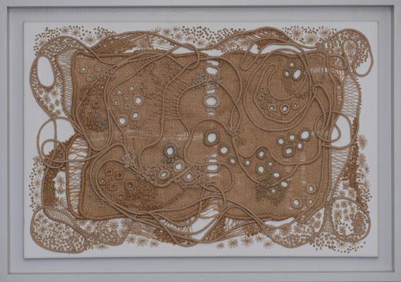Speculaas 68x48 cm