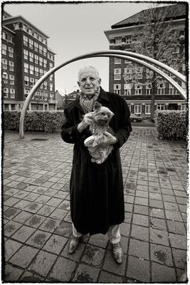 Alfred Durerplantsoen, Amsterdam.