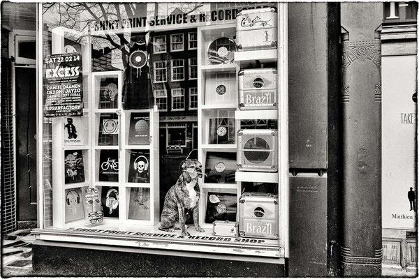 Rozengracht, Amsterdam.