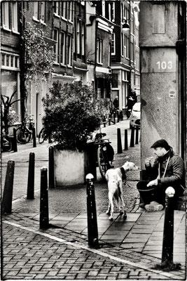 De Jordaan, Amsterdam.