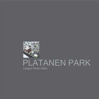 Logo und Imagebroschüre für Stadtteil Entwicklung