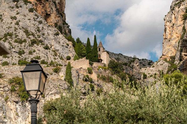Gorges du Verdon ©Côte d'Azur unlimited - Wanderurlaub an der Côte d'Azur