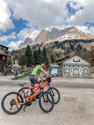 Karerpass, Rosengarten, Südtirol