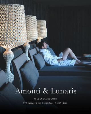 Belvita Wellnesshotel - Hotelempfehlung - Amonti & Lunaris, Tauferer Ahrntal