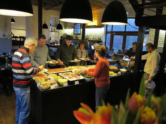 Stilvoll Geburtstag feiern im Raum Köln-Düsseldorf