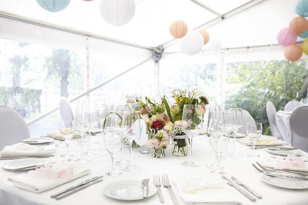 Goldene Hochzeit in Düsseldorf feiern