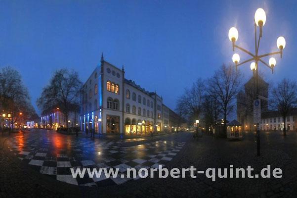 Osnabrück - Domhof