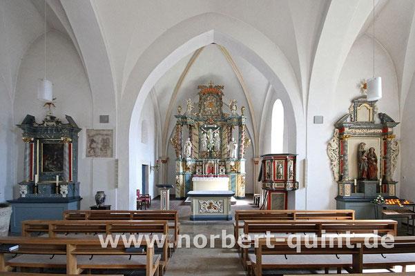 Fleckenskirche