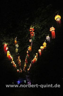 Osnabrück - Zoo Lights 2017