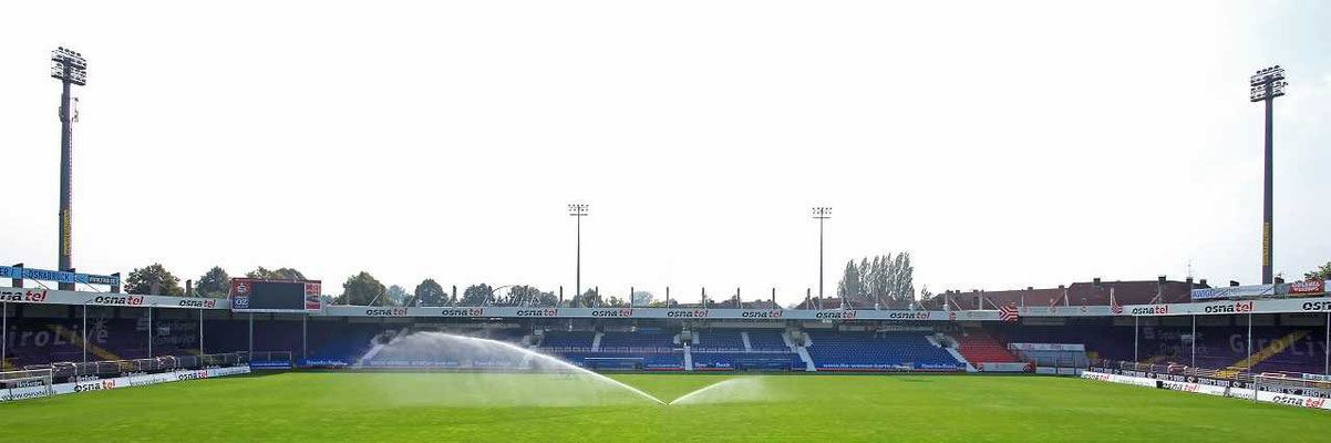 Osnabrück - VfL-Stadion 2