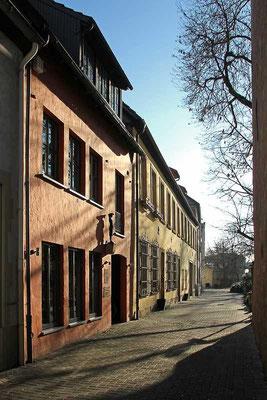 Osnabrück - Bocksmauer
