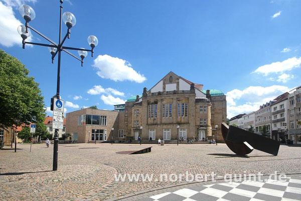 Osnabrück - Theater