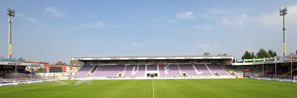 Osnabrück - VfL-Stadion 1