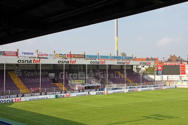 Osnabrück - VfL-Stadion 3