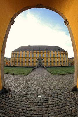 Osnabrück - Schloss