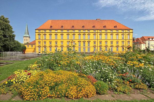 Osnabrück - Schlosspark