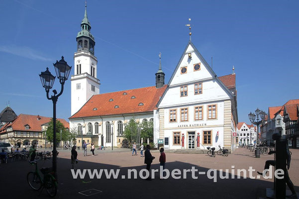 Celle - Altes Rathaus