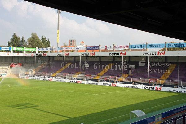 Osnabrück - VFL-Stadion 4