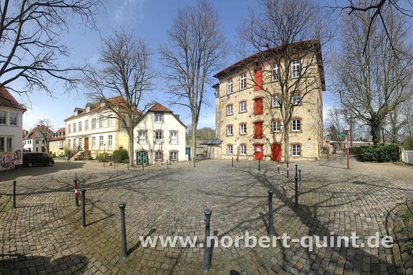 Osnabrück - Pernickelmühle