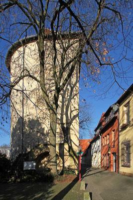 Osnabrück - Bucksturm