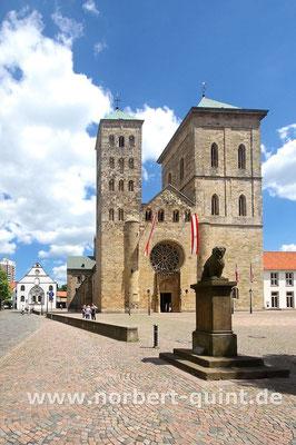 Osnabrück - Dom