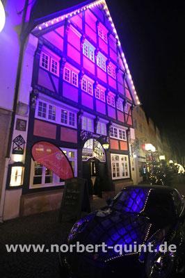Osnabrück - Hotel Walhalla